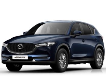 Mazda CX-5 2.0 Sport Nav+ 5dr [Safety Pack]
