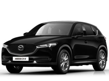 Mazda CX-5 2.2d Sport Nav+ 5dr Auto thumbnail image