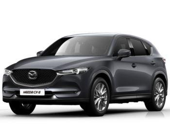 Mazda CX-5 2.2 184ps AWD Sport Nav+ Diesel