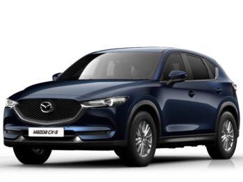 Mazda CX-5 2.2 150ps 2WD SE-L Nav+ Auto Diesel