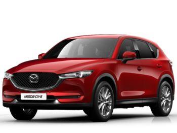 Mazda CX-5 2.2d SE-L Nav+ 5dr thumbnail image