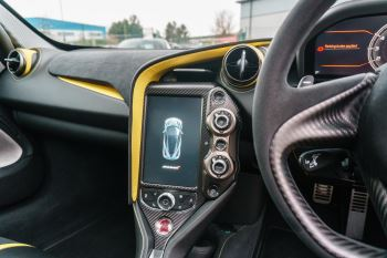 McLaren 720S Performance image 43 thumbnail