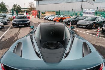 McLaren 720S Performance image 47 thumbnail