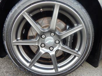 Aston Martin V8 Vantage Roadster 4.3 V8 Roadster image 13 thumbnail