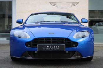 Aston Martin V8 Vantage S S 2dr Sportshift image 2 thumbnail