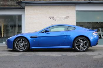 Aston Martin V8 Vantage S S 2dr Sportshift image 8 thumbnail