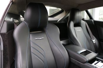 Aston Martin V8 Vantage S S 2dr Sportshift image 22 thumbnail