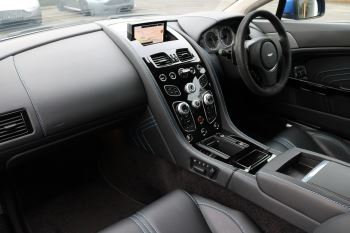 Aston Martin V8 Vantage S S 2dr Sportshift image 25 thumbnail