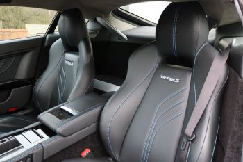 Aston Martin V8 Vantage S S 2dr Sportshift image 24 thumbnail