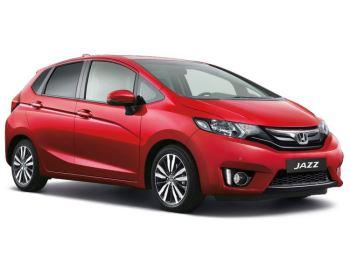 Honda Jazz 1.3 i-VTEC SE 5dr thumbnail image