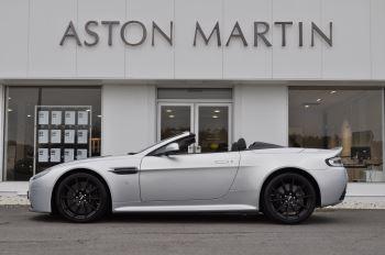 Aston Martin V12 Vantage S S 2dr Sportshift III image 5 thumbnail