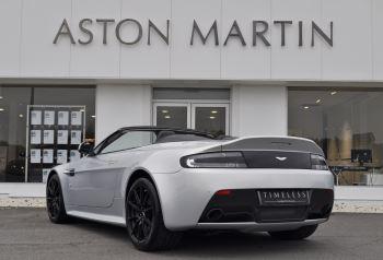 Aston Martin V12 Vantage S S 2dr Sportshift III image 4 thumbnail