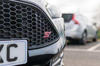 Ford Focus ST ST-3 NAV TDCI ESTATE image 8 thumbnail
