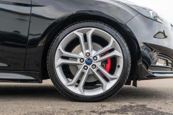 Ford Focus ST ST-3 NAV TDCI ESTATE image 9 thumbnail