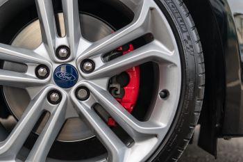 Ford Focus ST ST-3 NAV TDCI ESTATE image 10 thumbnail