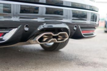 Ford Focus ST ST-3 NAV TDCI ESTATE image 12 thumbnail
