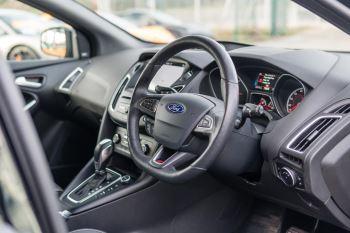 Ford Focus ST ST-3 NAV TDCI ESTATE image 13 thumbnail