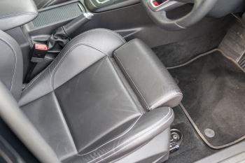 Ford Focus ST ST-3 NAV TDCI ESTATE image 16 thumbnail