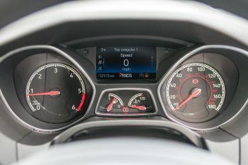 Ford Focus ST ST-3 NAV TDCI ESTATE image 18 thumbnail