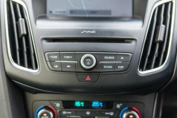 Ford Focus ST ST-3 NAV TDCI ESTATE image 20 thumbnail