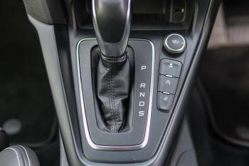 Ford Focus ST ST-3 NAV TDCI ESTATE image 22 thumbnail