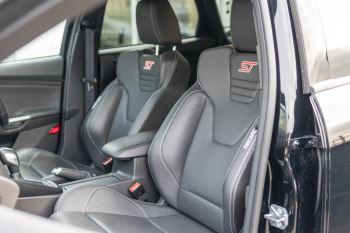 Ford Focus ST ST-3 NAV TDCI ESTATE image 24 thumbnail