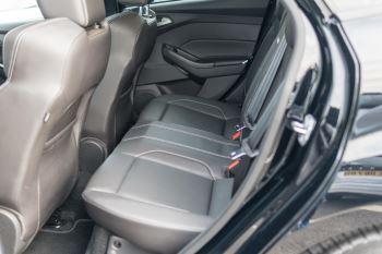 Ford Focus ST ST-3 NAV TDCI ESTATE image 26 thumbnail