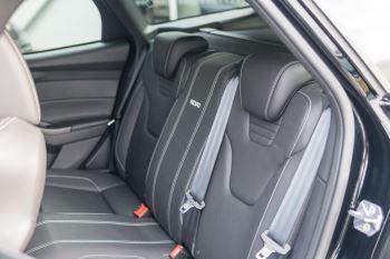 Ford Focus ST ST-3 NAV TDCI ESTATE image 27 thumbnail