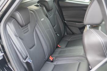 Ford Focus ST ST-3 NAV TDCI ESTATE image 29 thumbnail