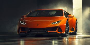Lamborghini Huracan EVO - Every Day Amplified image 2 thumbnail