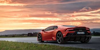 Lamborghini Huracan EVO - Every Day Amplified image 4 thumbnail