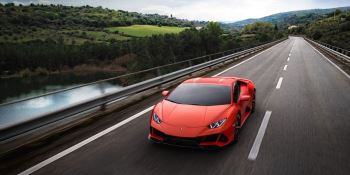 Lamborghini Huracan EVO - Every Day Amplified image 7 thumbnail