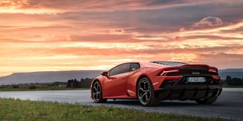 Lamborghini Huracan EVO - Every Day Amplified image 9 thumbnail