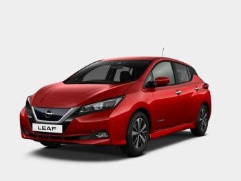 Nissan Leaf Acenta thumbnail image