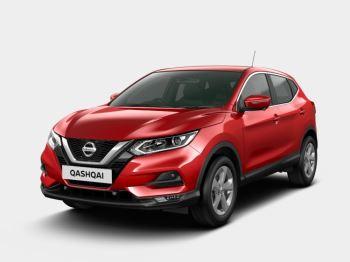 Nissan Qashqai Acenta Premium 1.5 dCi