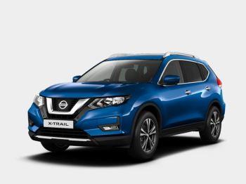 Nissan X-Trail 1.6 Acenta