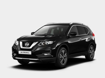 Nissan X-Trail 2.0 dCi Acenta 5dr 4WD X-Tronic