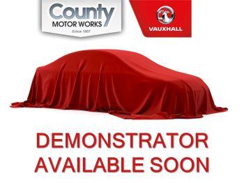 Vauxhall Crossland X 1.2T [110] SE Nav 5dr [Start Stop] Automatic Hatchback (2018) image