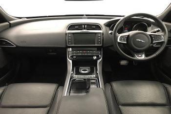 Jaguar XE 3.0 [380] V6 Supercharged S image 9 thumbnail