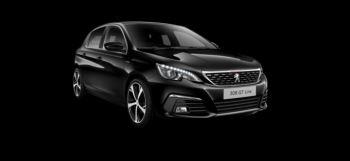 Peugeot 308 1.2 PureTech 130 GT Line 5dr EAT8