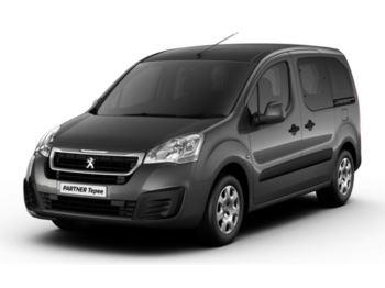 Peugeot Partner Tepee 1.2 PureTech 110 Active 5dr thumbnail image