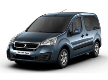 Peugeot Partner Tepee 1.6 BlueHDi 100 Active 5dr