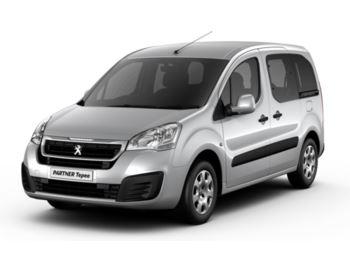 Peugeot Partner Tepee 1.6 VTi 98 Active 5dr thumbnail image