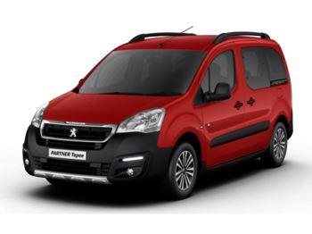 Peugeot Partner Tepee 1.2 PureTech 110 Outdoor 5dr
