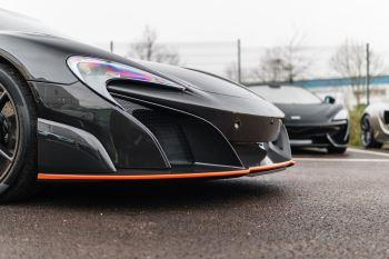 McLaren 675LT Spider MSO Carbon Series image 9 thumbnail