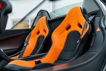 McLaren 675LT Spider MSO Carbon Series image 43 thumbnail