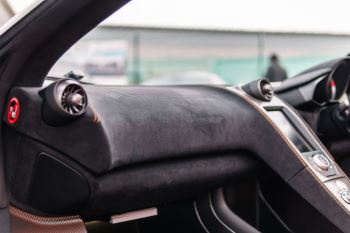 McLaren 675LT Spider MSO Carbon Series image 56 thumbnail