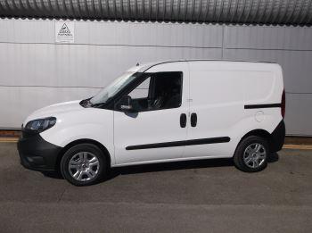 Fiat Doblo Cargo L2 DIESEL Multijet 16V  1.3 Diesel 5 door (2019)