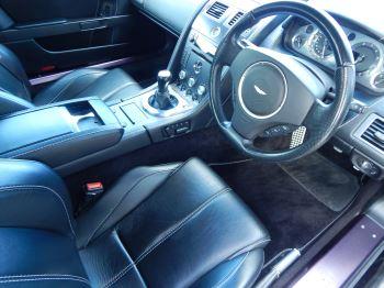 Aston Martin V8 Vantage Roadster 4.3 V8 Roadster image 8 thumbnail