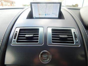 Aston Martin V8 Vantage Roadster 4.3 V8 Roadster image 11 thumbnail